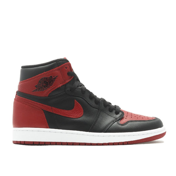 "Nike - Air Jordan 1 Retro High OG ""Banned"""