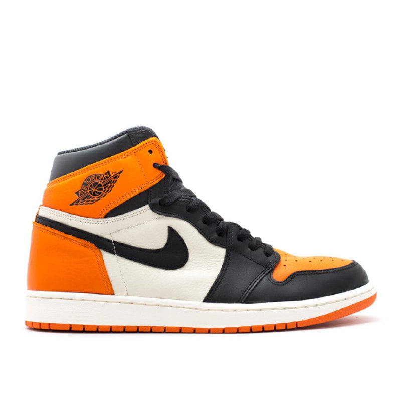 "Nike Air Jordan 1 ""Shattered Backboard"""