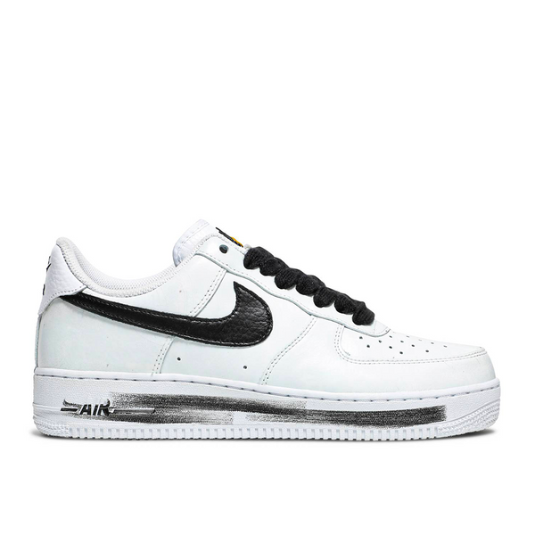 Nike - Air Force 1 Para Noise White