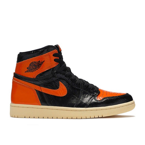 Nike Jordan 1 Retro High Shattered Backboard 3.0