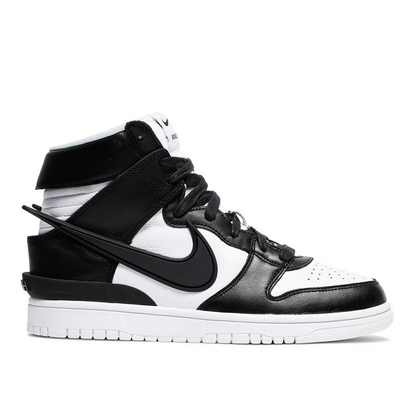 Nike/Ambush Dunk High Black