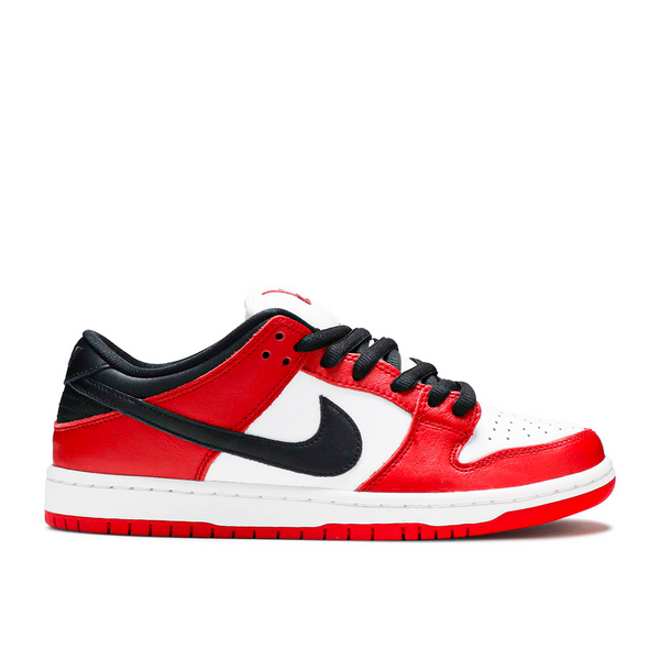 Nike - SB Dunk Low J-Pack Chicago