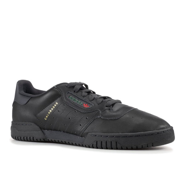 "Adidas - Yeezy Powerphase ""Core Black"""
