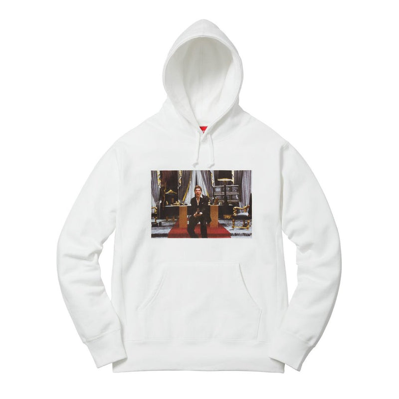 Supreme/Scarface - Friend Hoodie