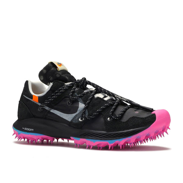 Nike - Zoom Terra Kiger 5 Off-White Black (W)