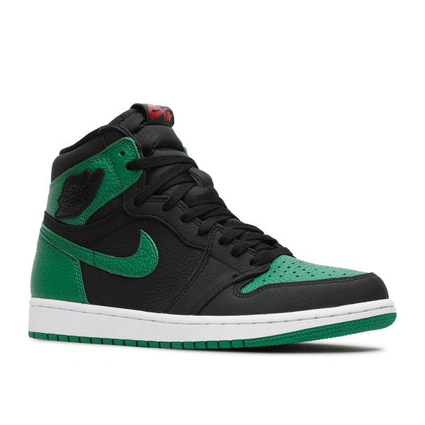 "Nike - Jordan 1 Retro High ""Pine Green Black"""