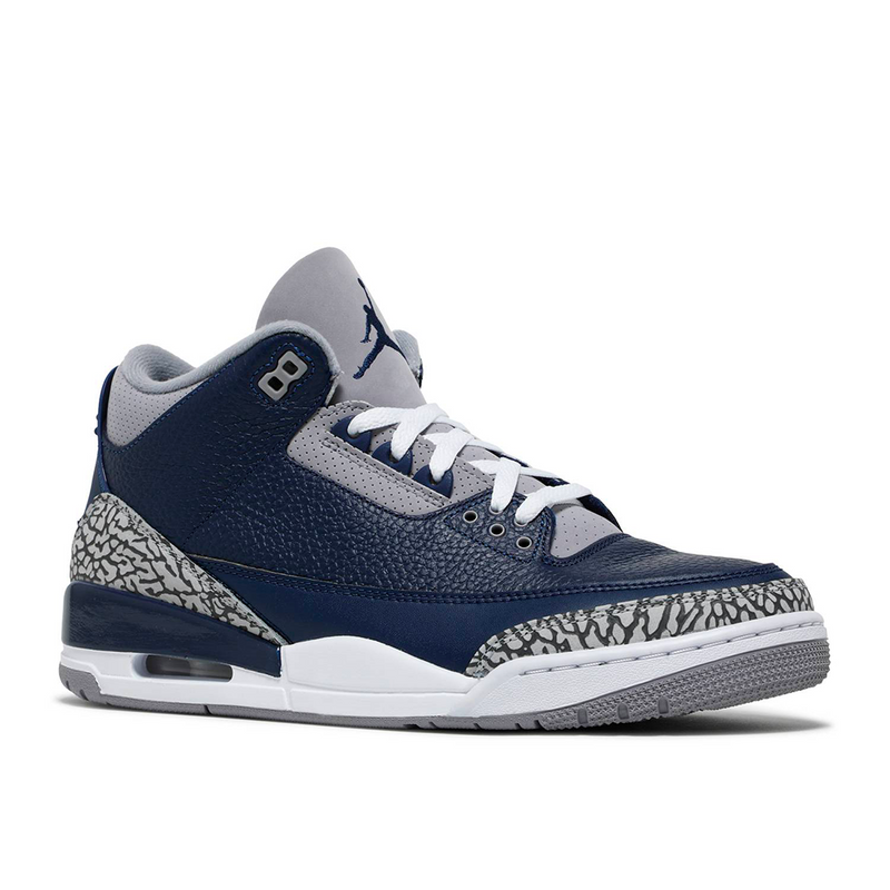 "Jordan - Air Jordan 3 Retro ""Georgetown"""