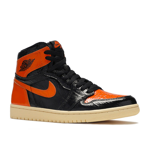 Nike - Jordan 1 Retro High Shattered Backboard 3.0