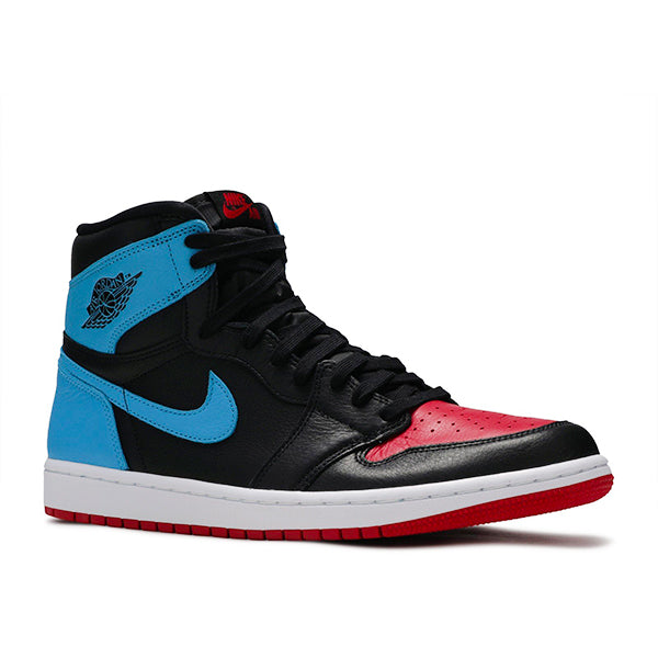 Nike Jordan 1 Retro High UNC to Chicago
