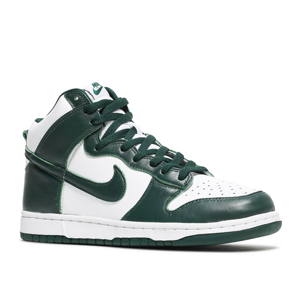 Nike - Dunk High Spartan Green
