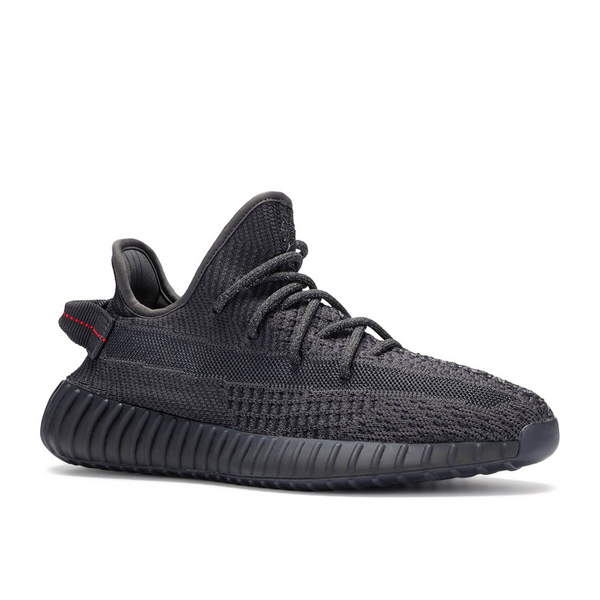 "Yeezy Boost 350 V2 ""Black"" (Non-Reflective)"