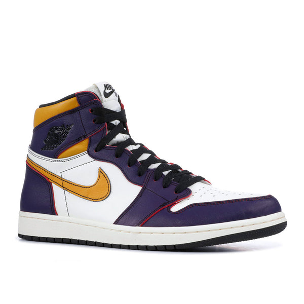 "Nike -  Air Jordan 1 Retro High OG Defiant SB ""LA to Chicago"""