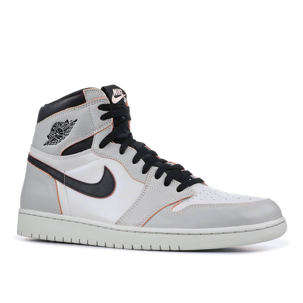 Nike - Jordan 1 Retro High OG Defiant SB NYC to Paris