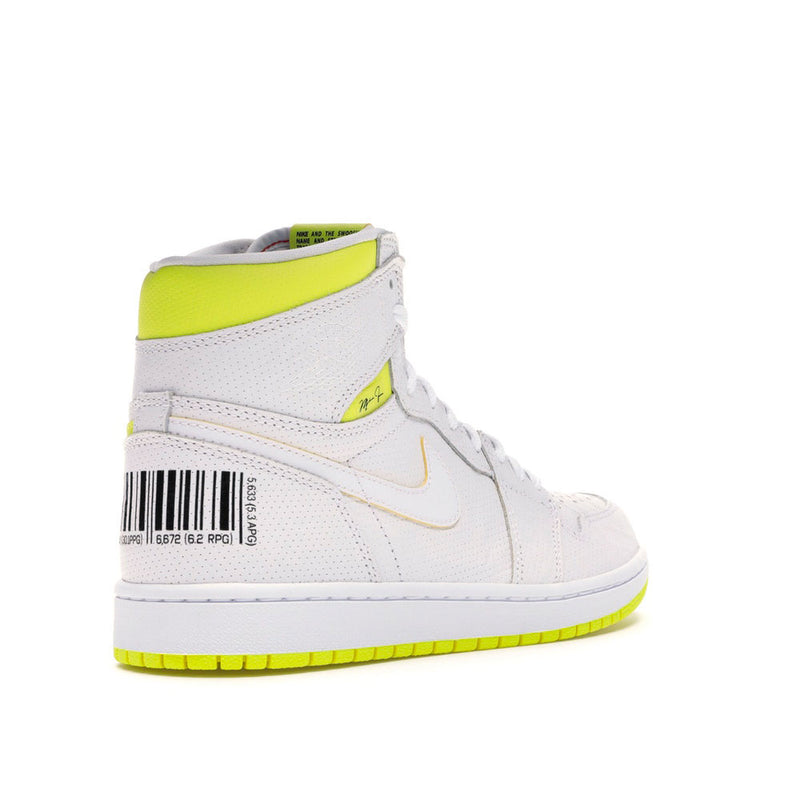 "Nike - Air Jordan 1 ""First Class"""
