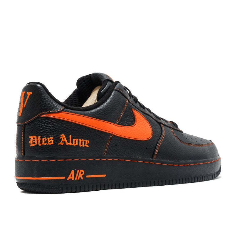 new product fb3a6 aea53 Nike Lab X Vlone Air Force 1 Low - Vlone | AA5360-001 | Plug ...
