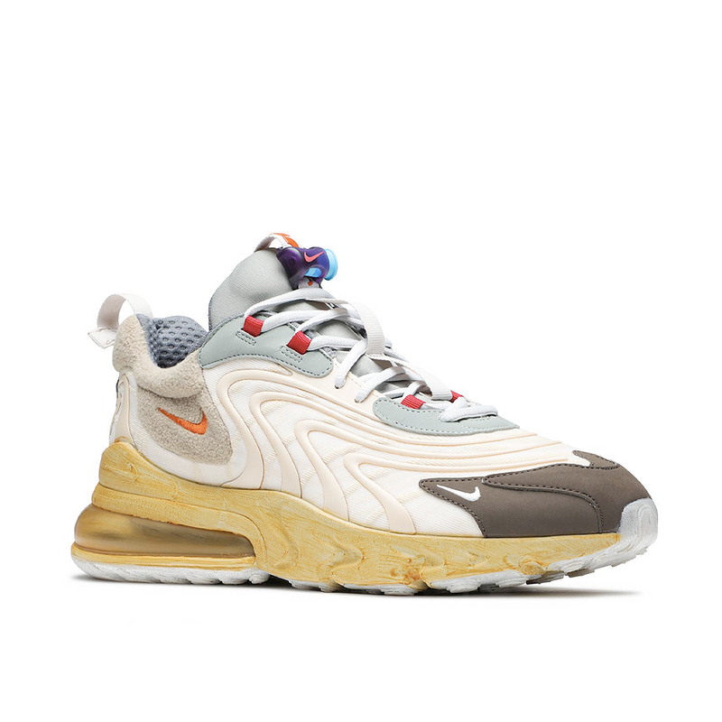 "Nike - Air Max 270 React Travis Scott ""Cactus Trails"""