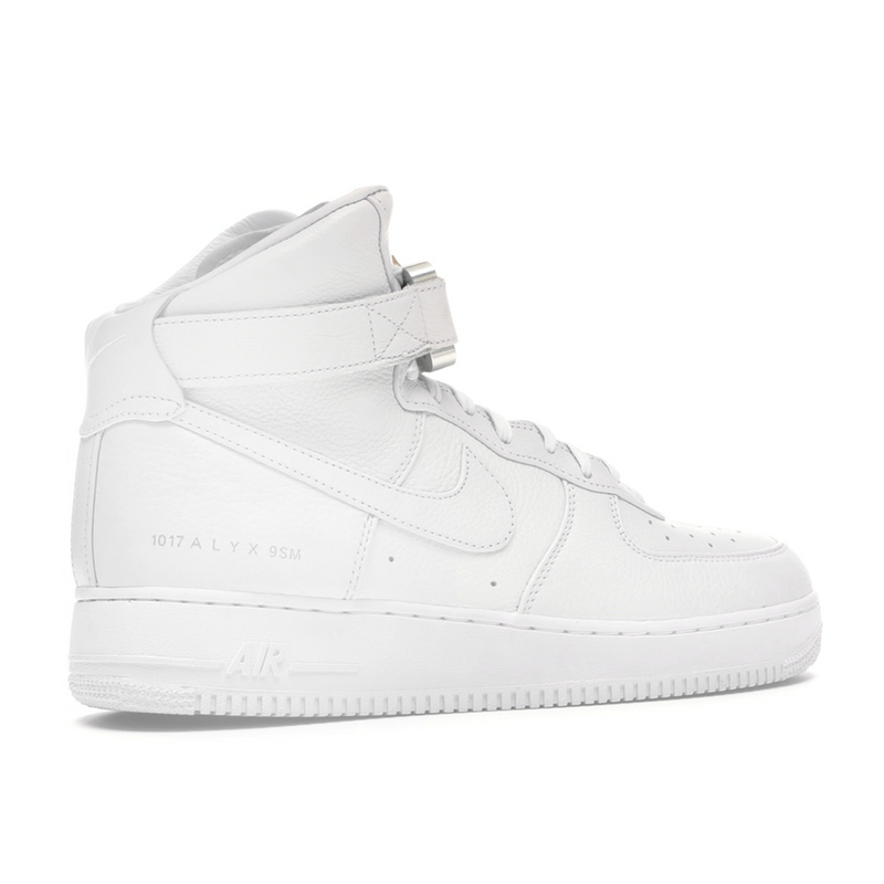 Air Force 1 High Alyx White