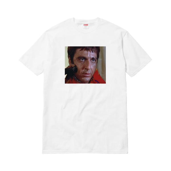 Supreme/Scarface - Shower Tee