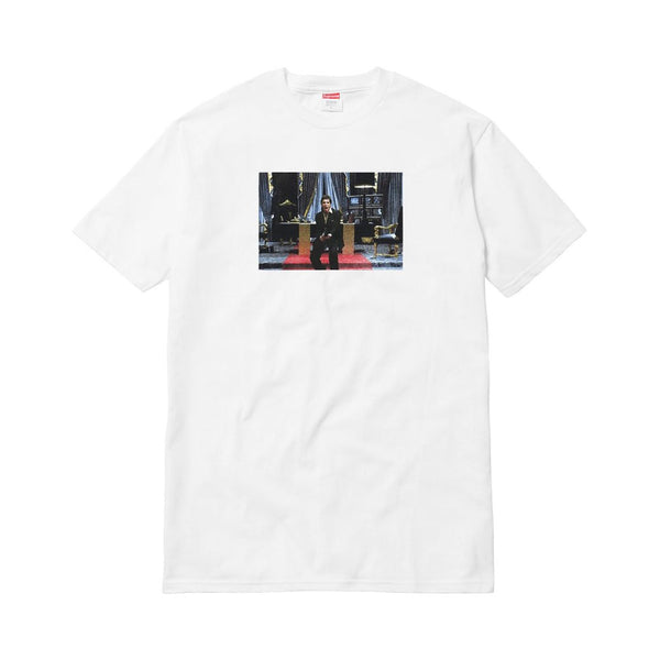 Supreme/Scarface - Friend Tee