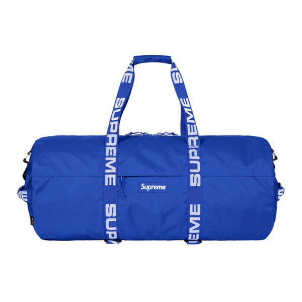 Supreme - Large Duffle Bag