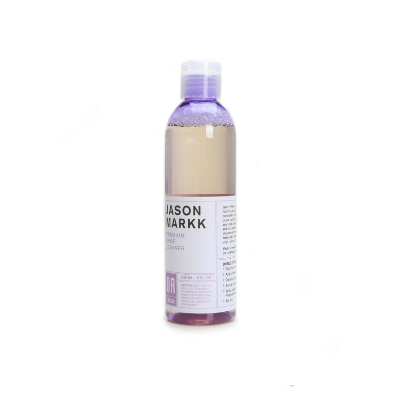 JASON MARKK - 8OZ PREMIUM SHOE CLEANER