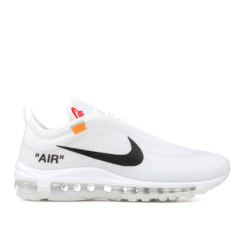 "Nike - Air Max 97 ""Off White"""
