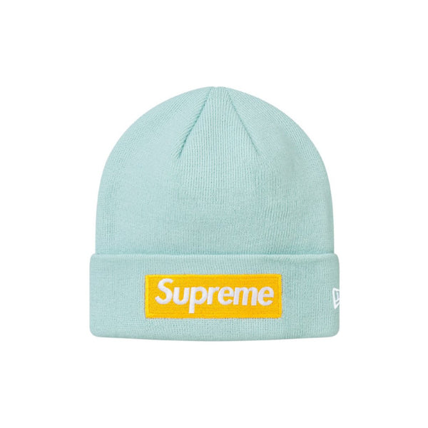 Supreme/New Era - Box Logo Beanie