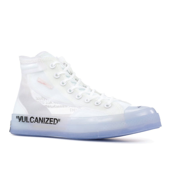 Converse / Off-White - Chuck Taylor All-Star (2018)