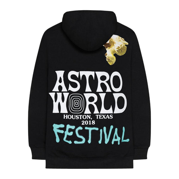 ASTROWORLD - AIRBRUSH