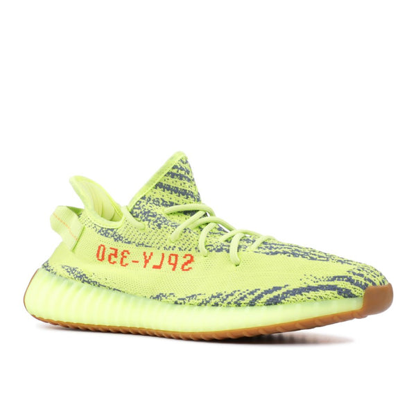 "Adidas - Yeezy Boost 350 V2 ""Semi Frozen Yellow"""