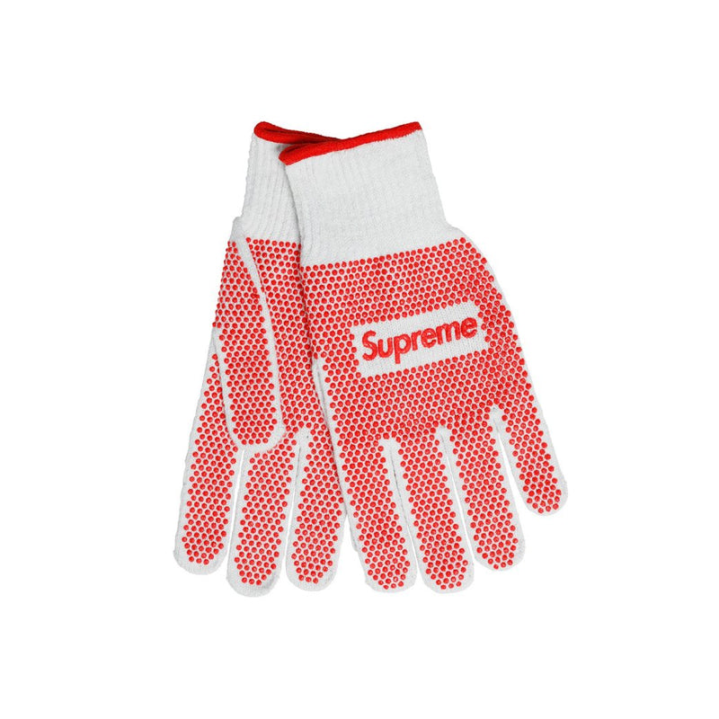 Supreme Grip Work Gloves