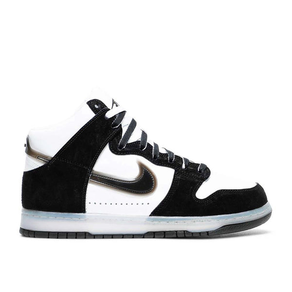Nike - Dunk High Slam Jam White Black