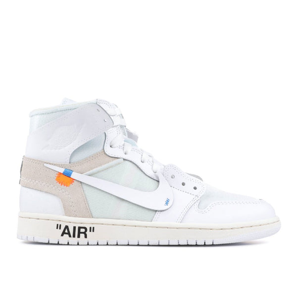 "Nike - Air Jordan 1 ""Off White"""