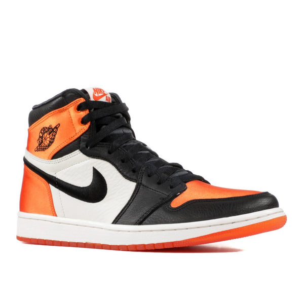 Nike - Air Jordan 1 Retro High Satin Shattered Backboard