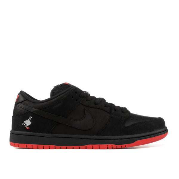 "Nike - SB Dunk Low ""Black Pigeon"""