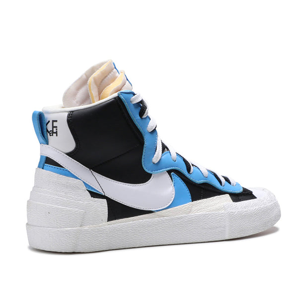 Nike - Blazer High Sacai White Black Legend Blue