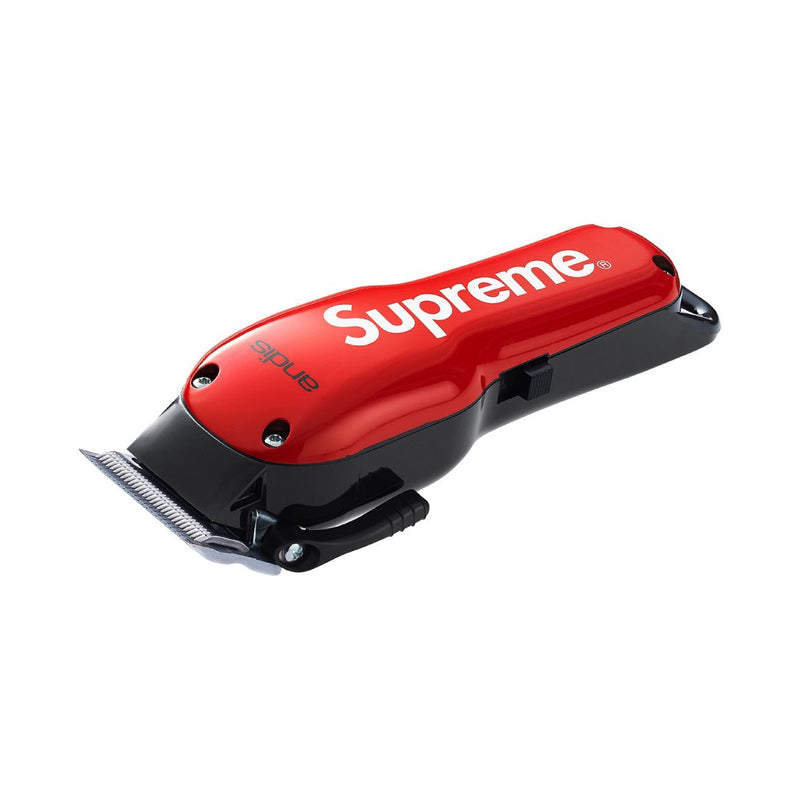 Supreme/Andis Envy Li Adjustable Blade Clipper