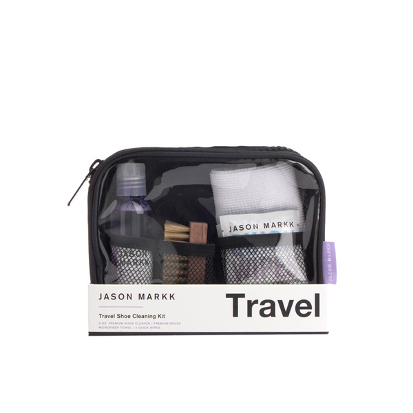 JASON MARKK - TRAVEL KIT