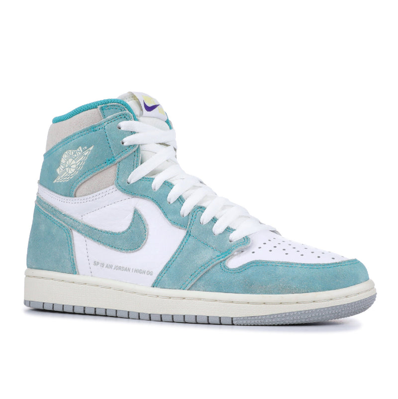 Nike - Air Jordan 1 Retro High Turbo Green