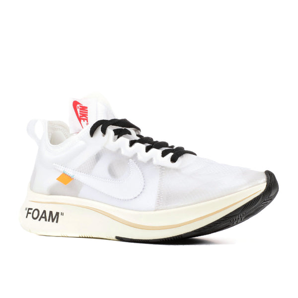 "Nike Zoom Fly ""Off-White"" OG"