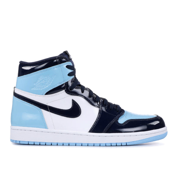 Nike - Air Jordan 1 Retro High UNC Patent (W)