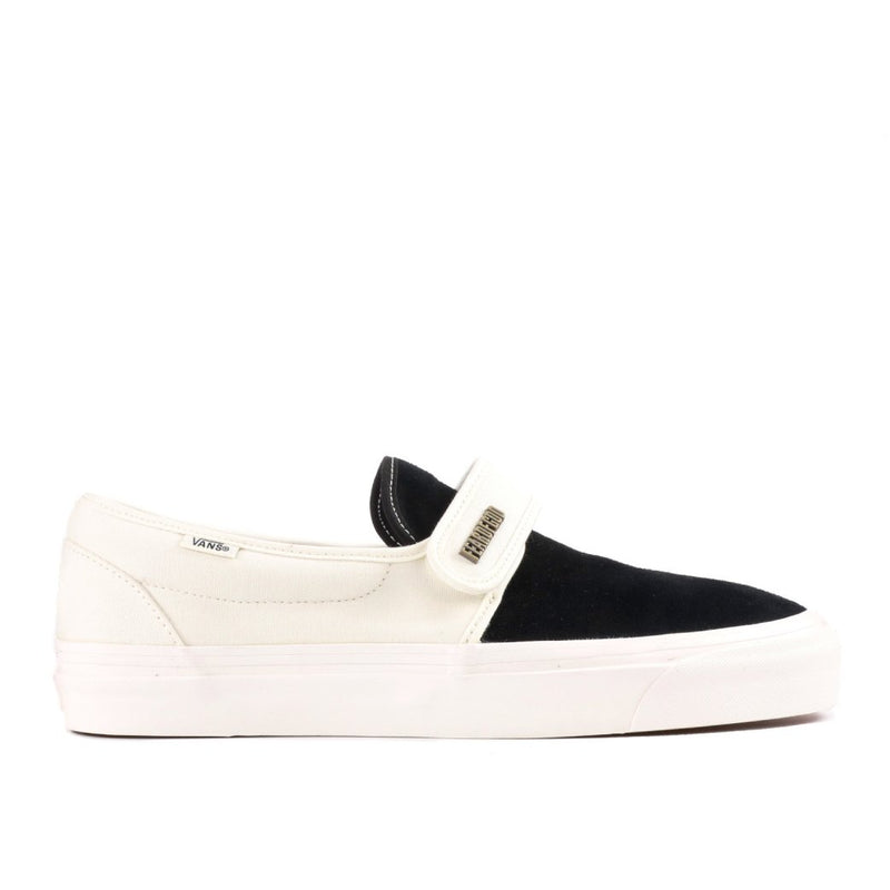"Vans - Slip-On 47 DX ""Fear Of God"""