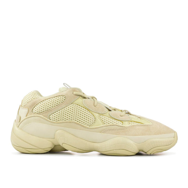 "Adidas - Yeezy 500 ""Super Moon Yellow"""