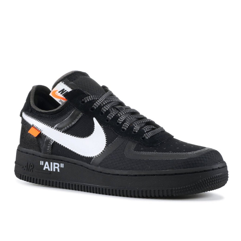Nike - Air Force 1  Off White