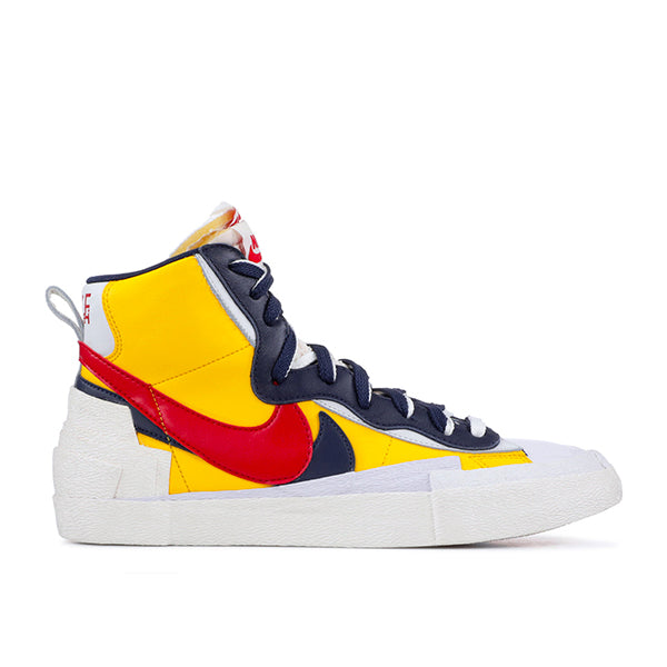 Nike Blazer High Sacai Snow Beach
