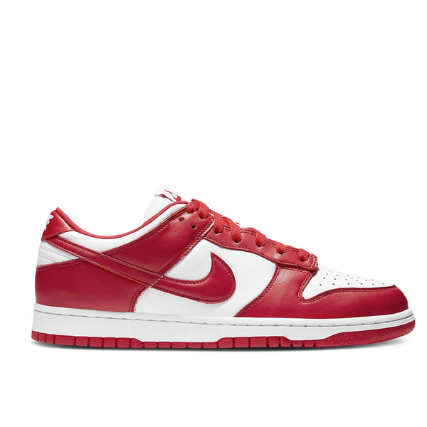 Nike - Dunk Low University Red