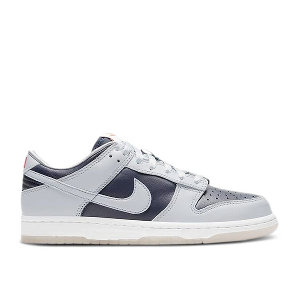 Nike - Dunk Low College Navy Grey