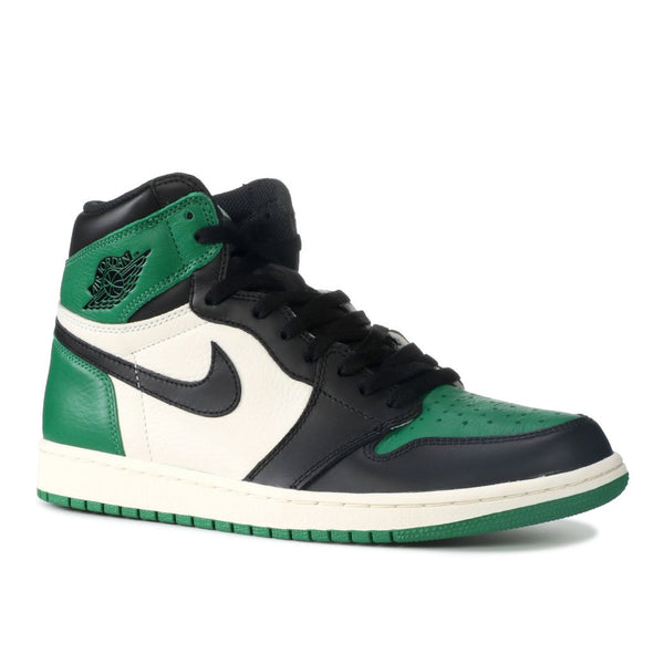 Nike - Air Jordan 1 Retro High Pine Green