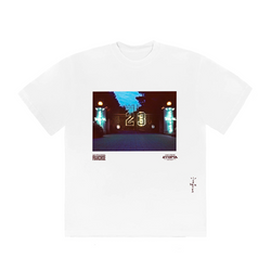 Travis Scott / Playstation - Gates T-Shirt