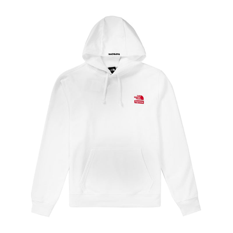Supreme - The North Face Statue of Liberty Hooded Sweatshirt White